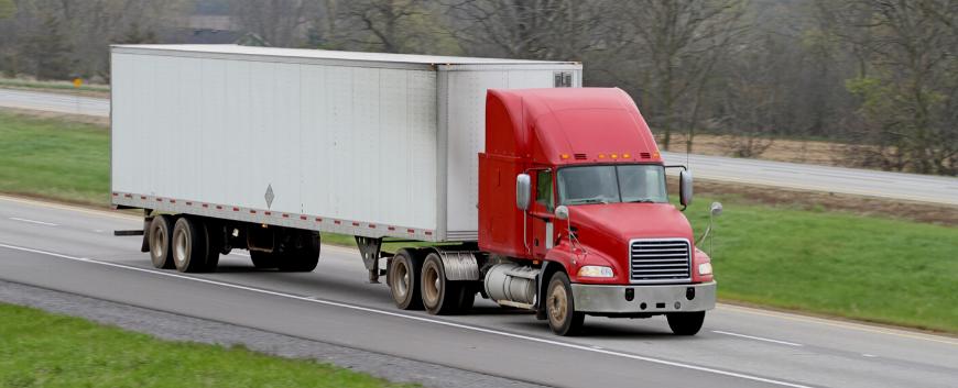 Ground Force Refridgerator Trucking