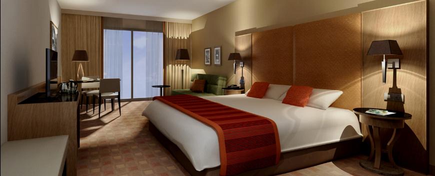 Hotels, Restaurants, and FF&E